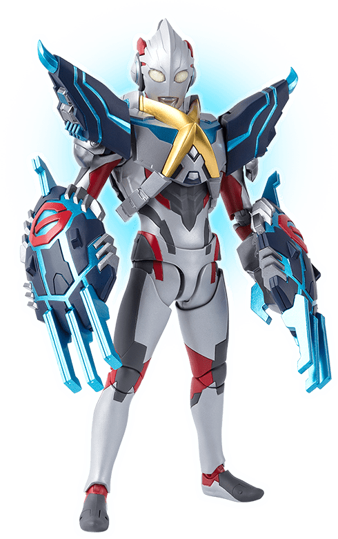 Ultraman (S.H. Figuarts / Bandai) - Page 5 IDkdq4Fa_o
