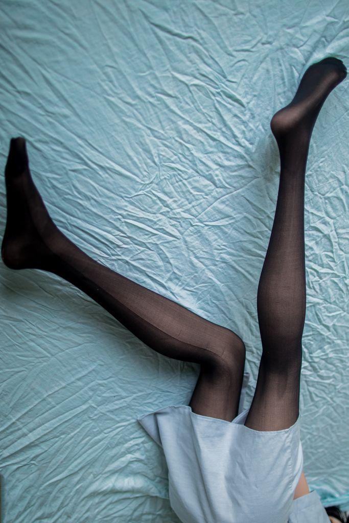 CEGx1YUd o - 腿控的绝对领域06 仿真人偶
