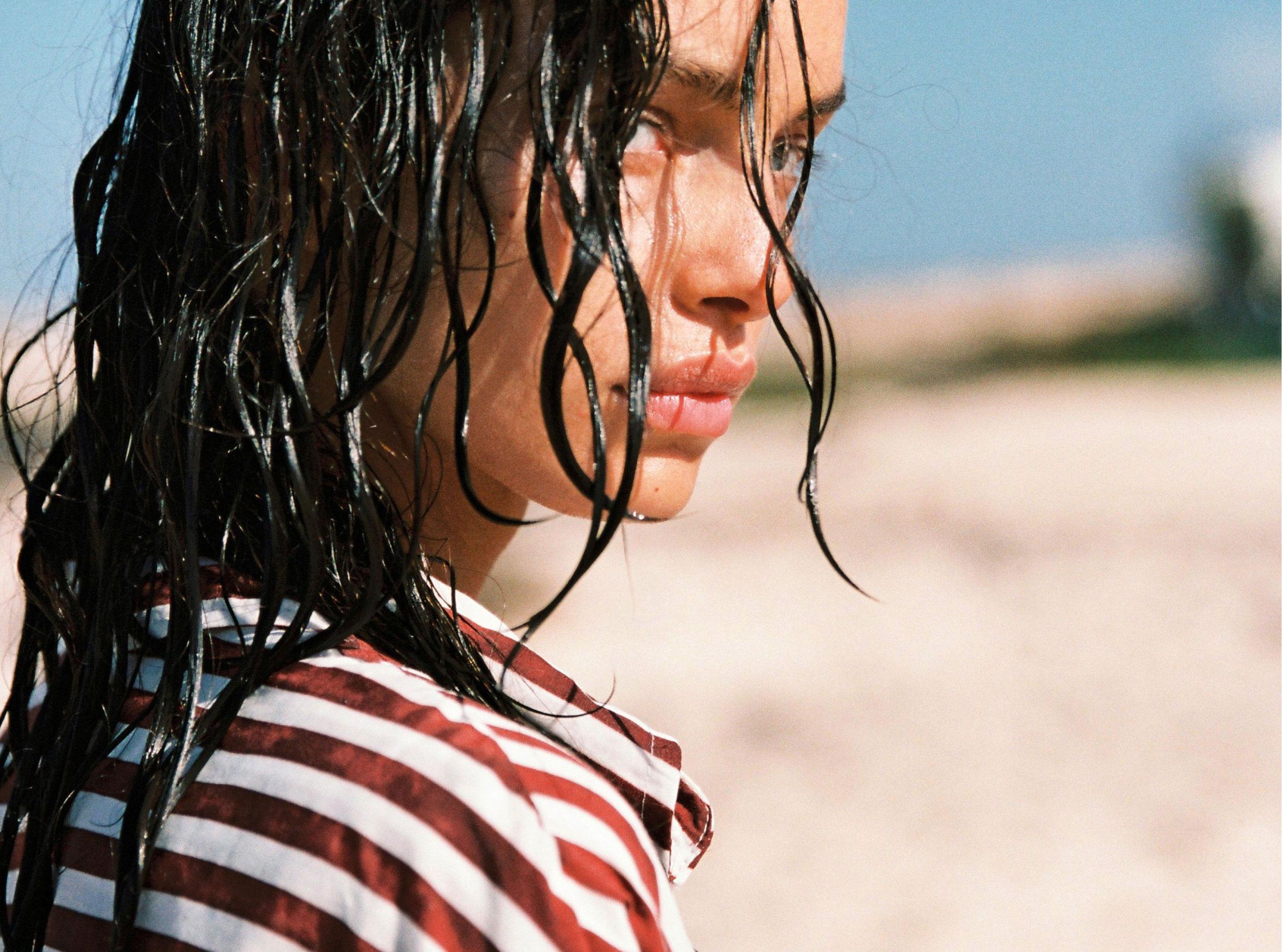Коллекция купальников и пляжной одежды Faithfull the Brand, лето 2019 / фото 08