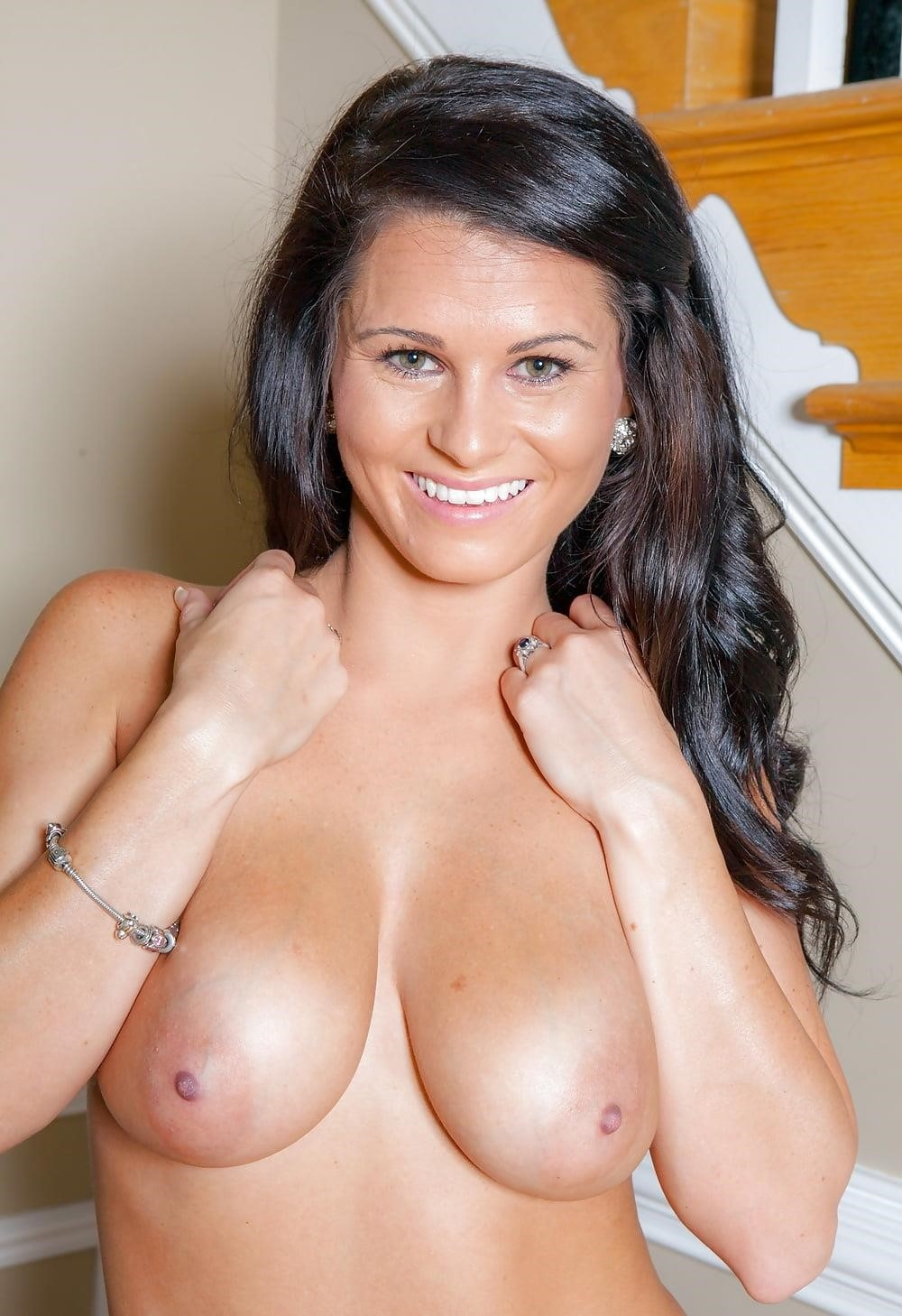 Big tits sheer lingerie-6461
