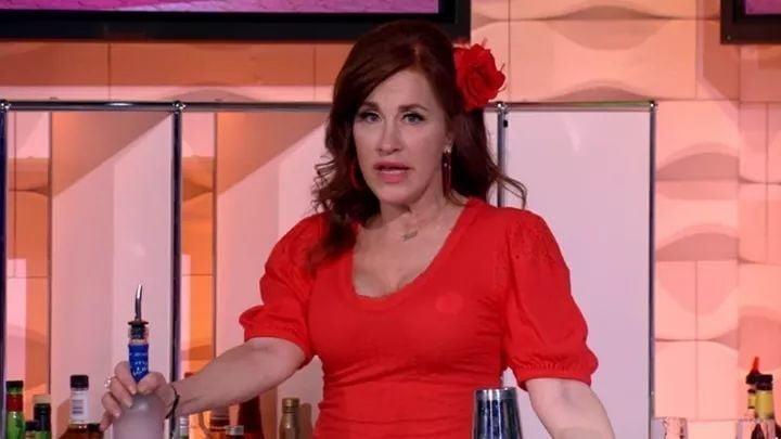 Lisa ann live gonzo porn-9348