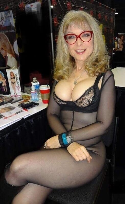 Nina hartley lesbian pictures-4912