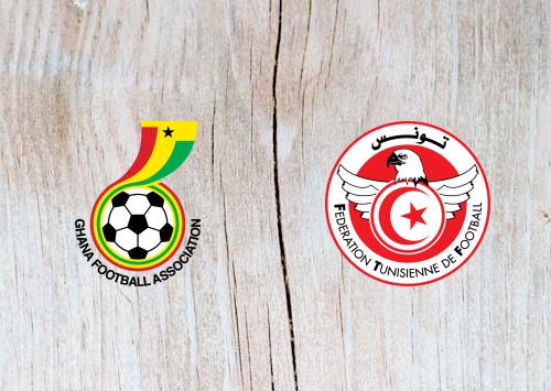 مباراة تونس x غانا كأس الأمم الأفريقية 2019 دور الـ16 [ مباراة كاملة ] تعليق عربي تحميل تورنت 1 arabp2p.com