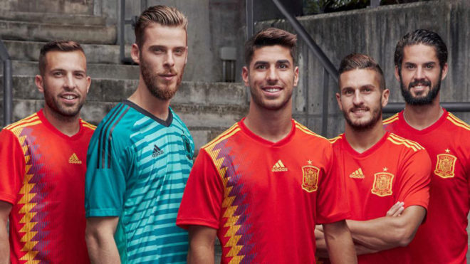 Sin España en el Mundial 2018 ZnAgogpU_o