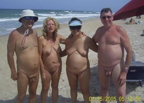 Mature nude beach pic-1196