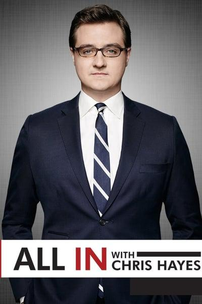 All In with Chris Hayes 2021 03 30 1080p WEBRip x265 HEVC LM