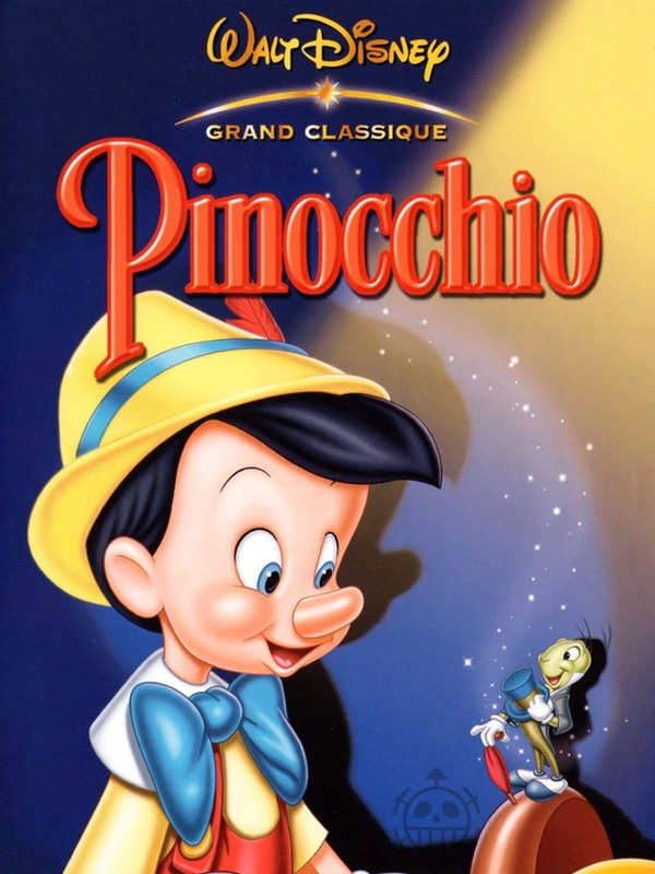 Pinocchio 1940 MULTi 1080p BluRay HDLight x265-H4S5S Torrent