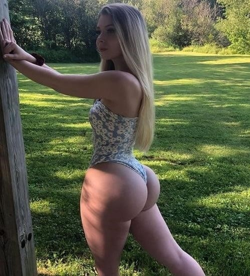Images of big booty white girls-7701
