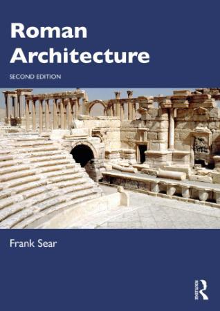 Roman Architecture, 2nd Edition