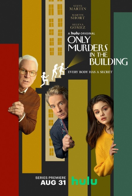 Only Murders in The Building S01E05 720p WEB H264-GGWP