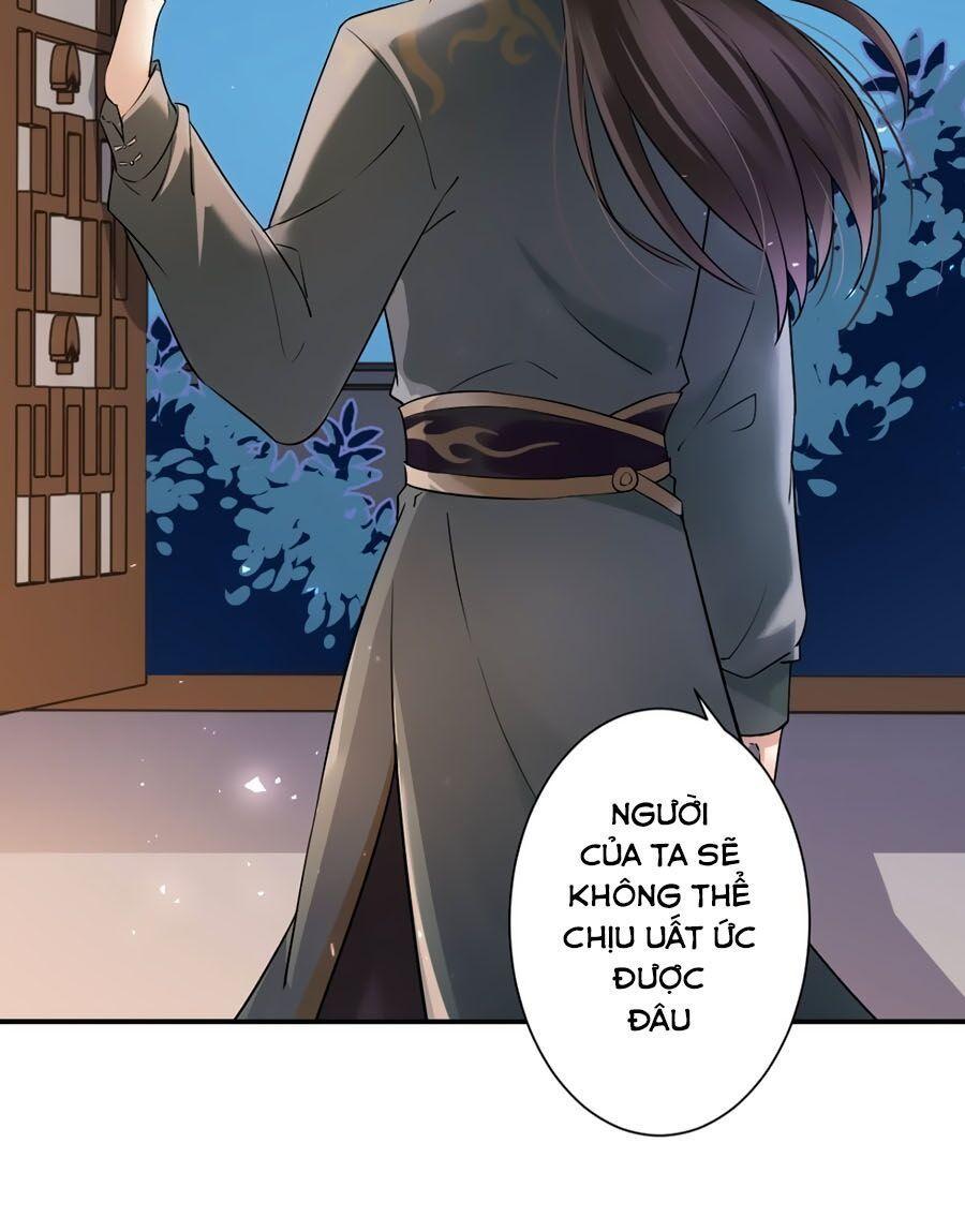 Vương Phi Có Chút Nghịch Ngợm Chapter 17