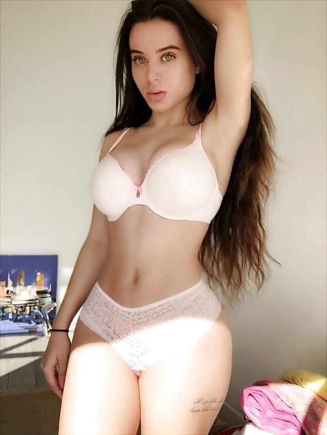 Lana rhoades naked selfie-6109