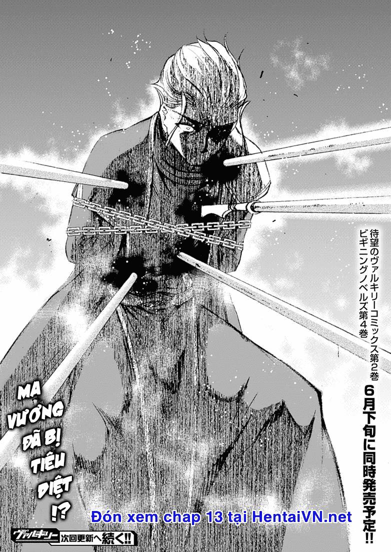 Maou no Hajimekata Chap 13 . Next Chap Chap 14