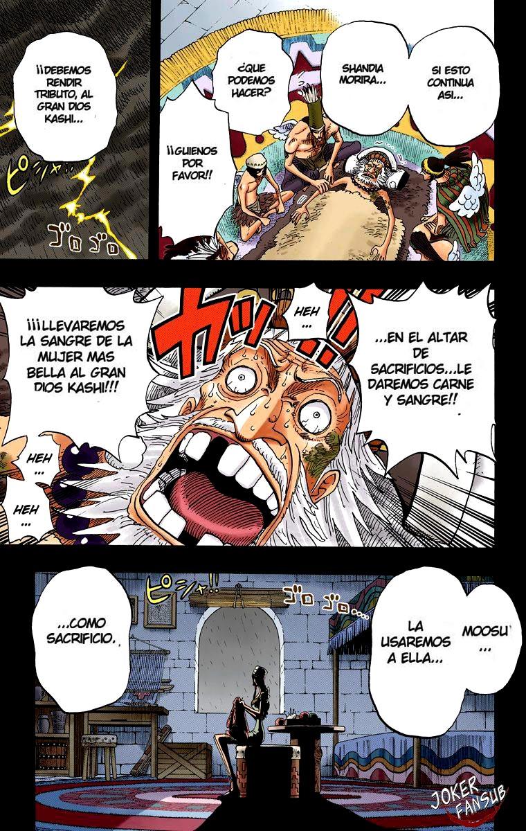 One Piece Manga 286-291 [Full Color] PlZV6165_o
