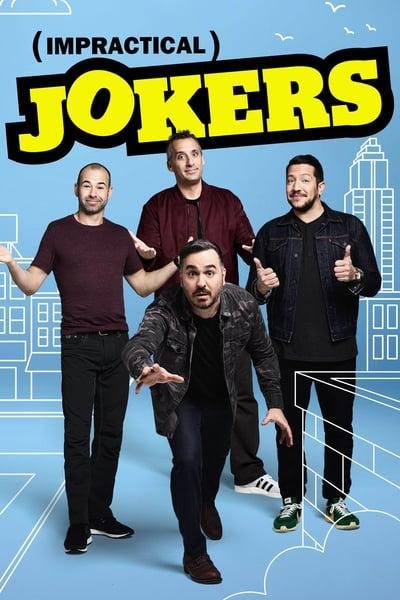 Impractical Jokers S09E08 720p HEVC x265