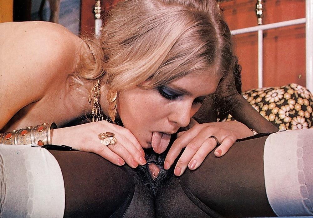 Black lesbian masterbating-1983