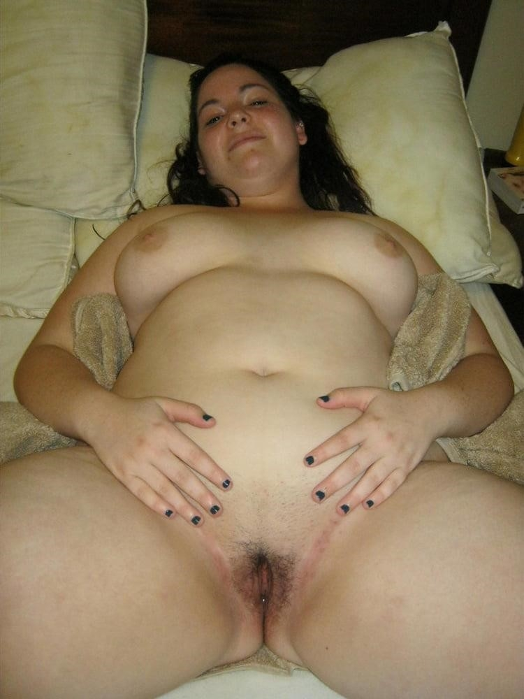 My chubby gf first anal-3311