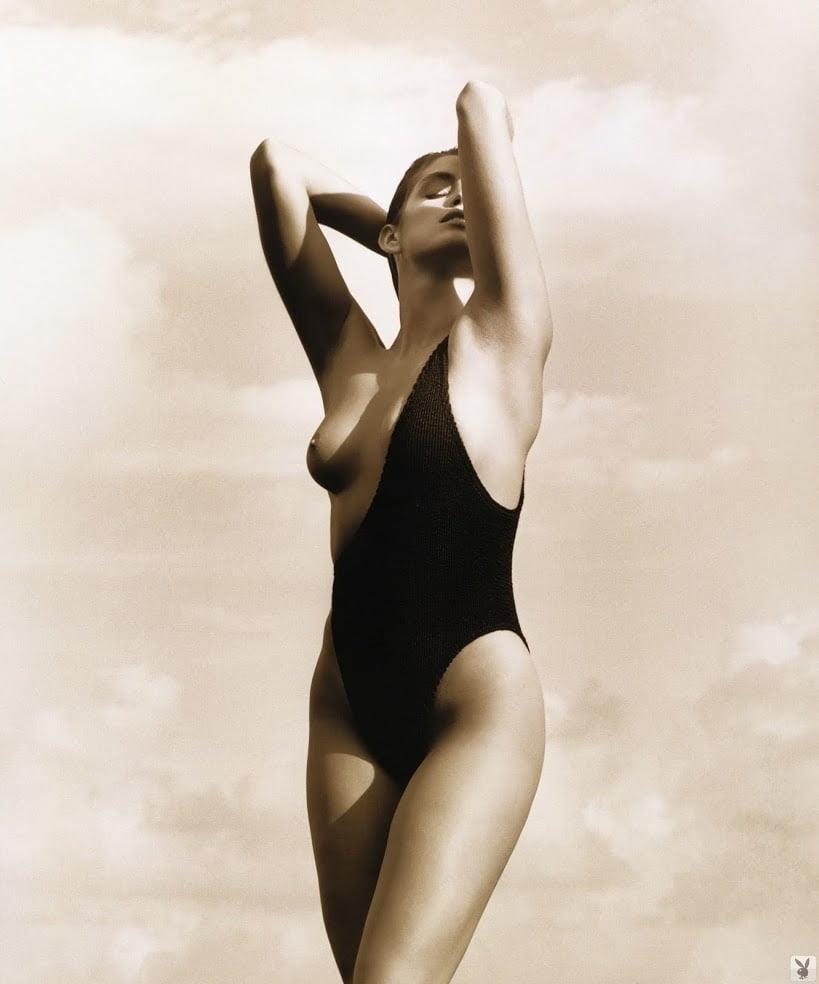 Cindy crawford playboy naked-8080