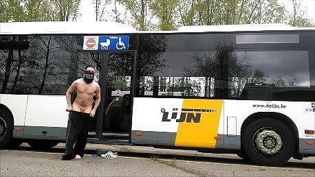 Porn public bus sex-7430