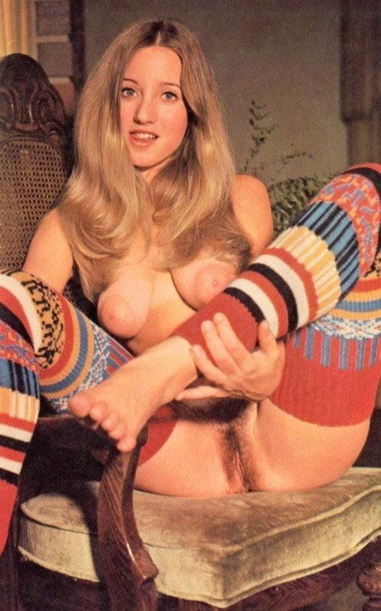 Vintage feet fetish-2548