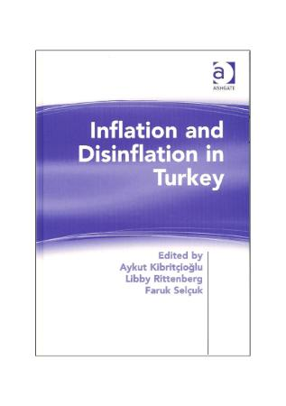 Inflation and Disinflation in Turkey