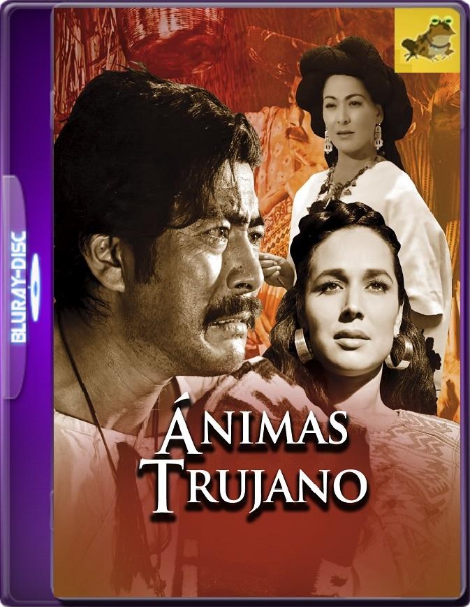 Ánimas Trujano (El Hombre Importante) (1961) WEB-DL 1080p (60 FPS) Latino