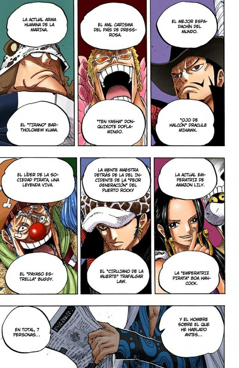 One Piece Manga 700-701 [Full Color] [Dressrosa] 13jhjSlr_o