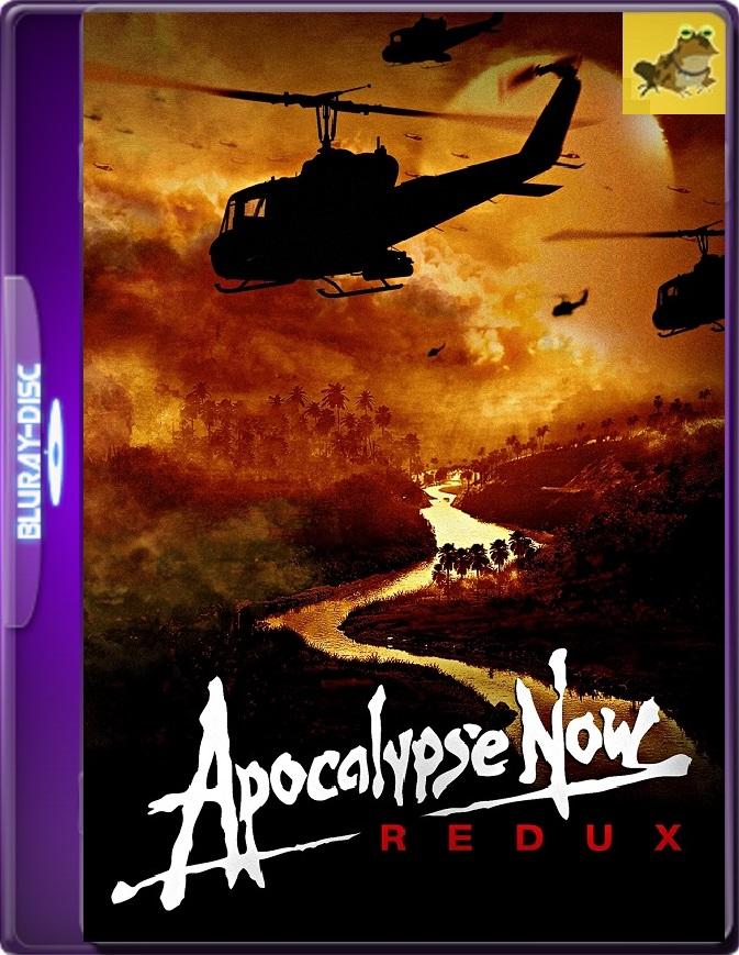 Apocalipsis Ahora (1979) Brrip 1080p (60 FPS) Latino / Inglés