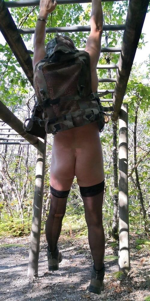 Homemade army porn-2819