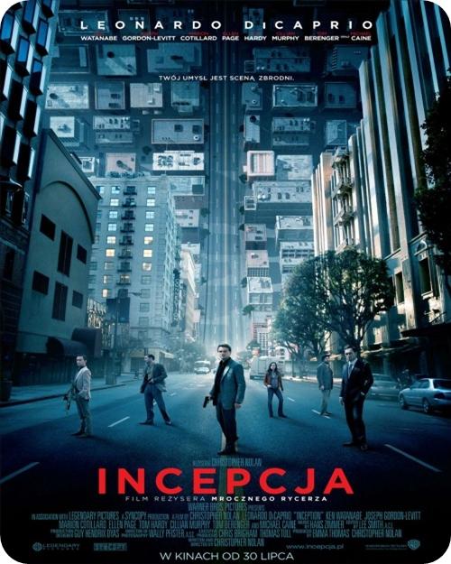 Incepcja / Inception (2010) BLU-RAY.MULTI.H264.DTS-HD MA 5.1.AC-3.1080p / Lektor i Napisy