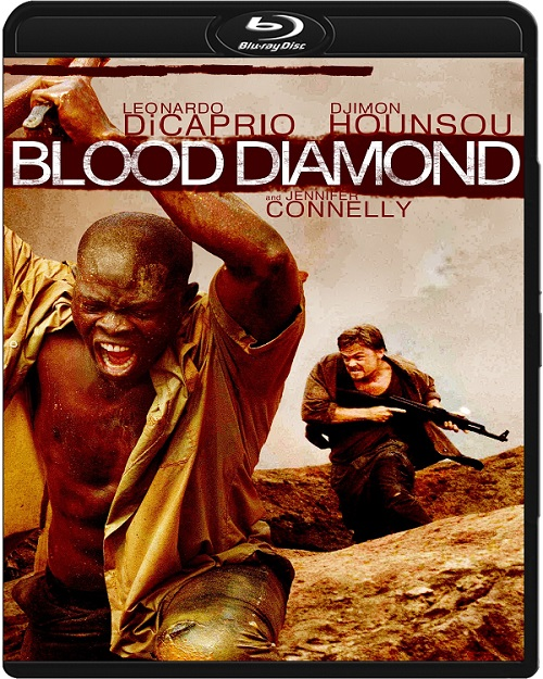 Krwawy diament / Blood Diamond (2006) MULTi.720p.BluRay.x264.DTS.AC3-DENDA / LEKTOR i NAPISY PL