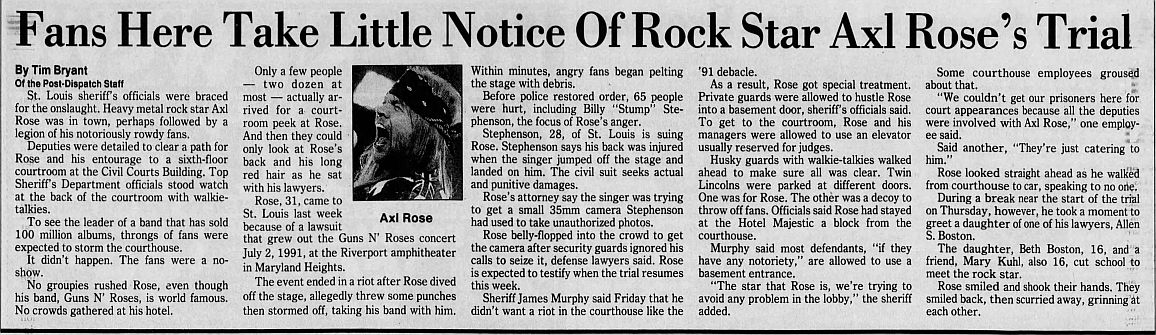 1993.10.15-29 - The St. Louis Post-Dispatch/AP - Reports (Civil suit trial) (Axl) G3vmvZXO_o