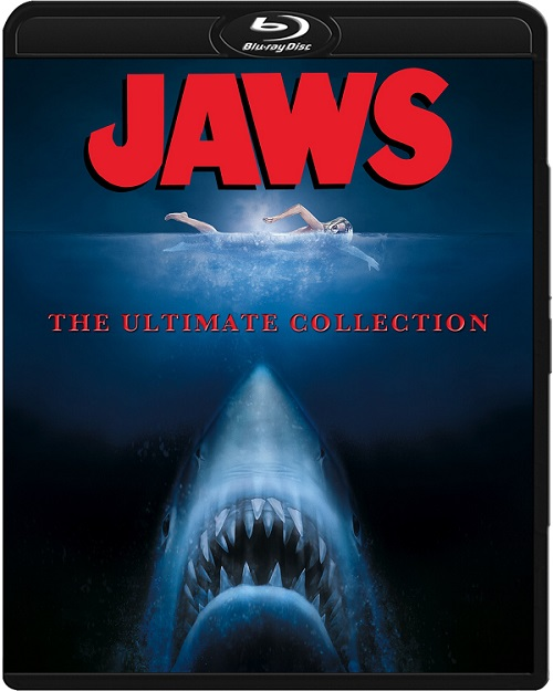 Szczęki / Jaws (1975-1987) COLLECTION.MULTi.720p.BluRay.x264.DTS.AC3-DENDA / LEKTOR i NAPISY PL + m720p