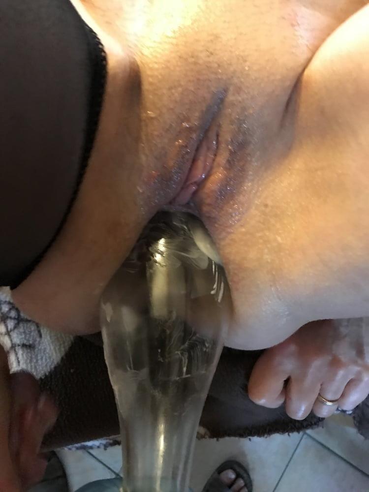 Blonde anal extreme-7965
