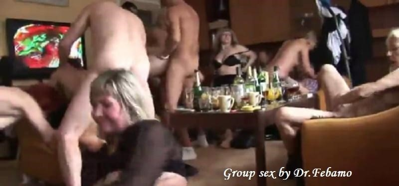 Group sex watch online-4364