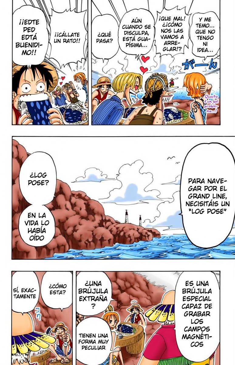 One Piece Manga 100-105 [Full Color] JGZdYk00_o
