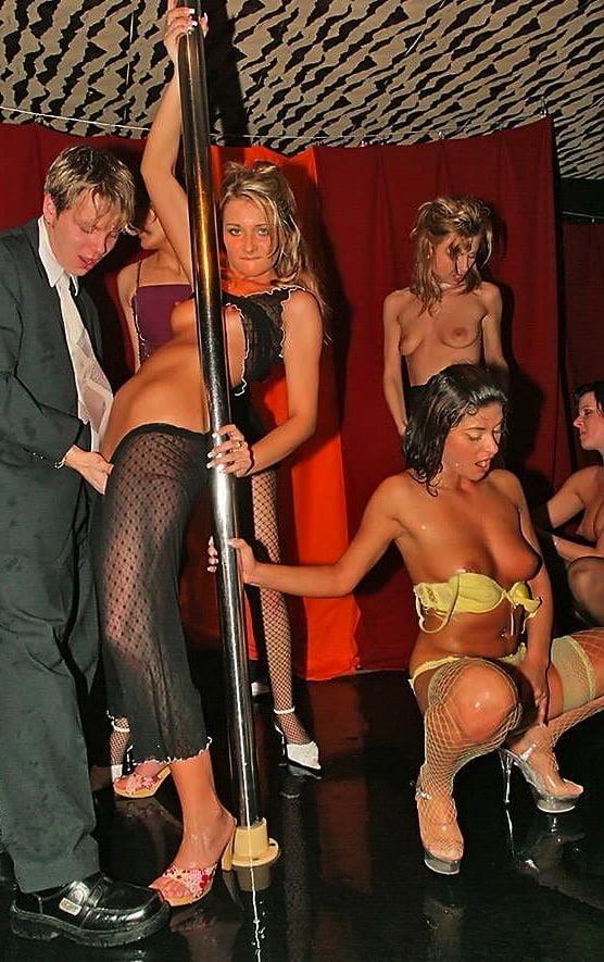 Club orgy hd-8969