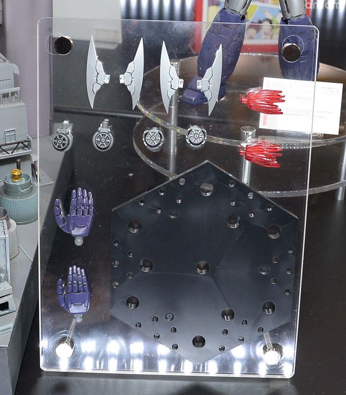 Mazinger & Great Mazinger Z Infinity - Plastic Model Kit (Bandai) 9j9kUTwx_o