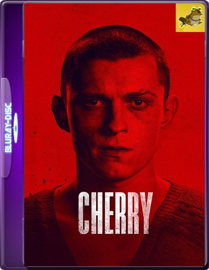 Cherry (2021) WEB-DL 1080p (60 FPS) Latino / Inglés