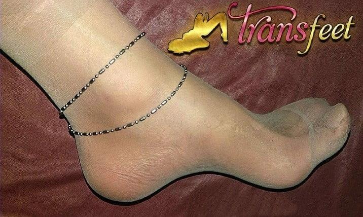 Trans feet porn-7798