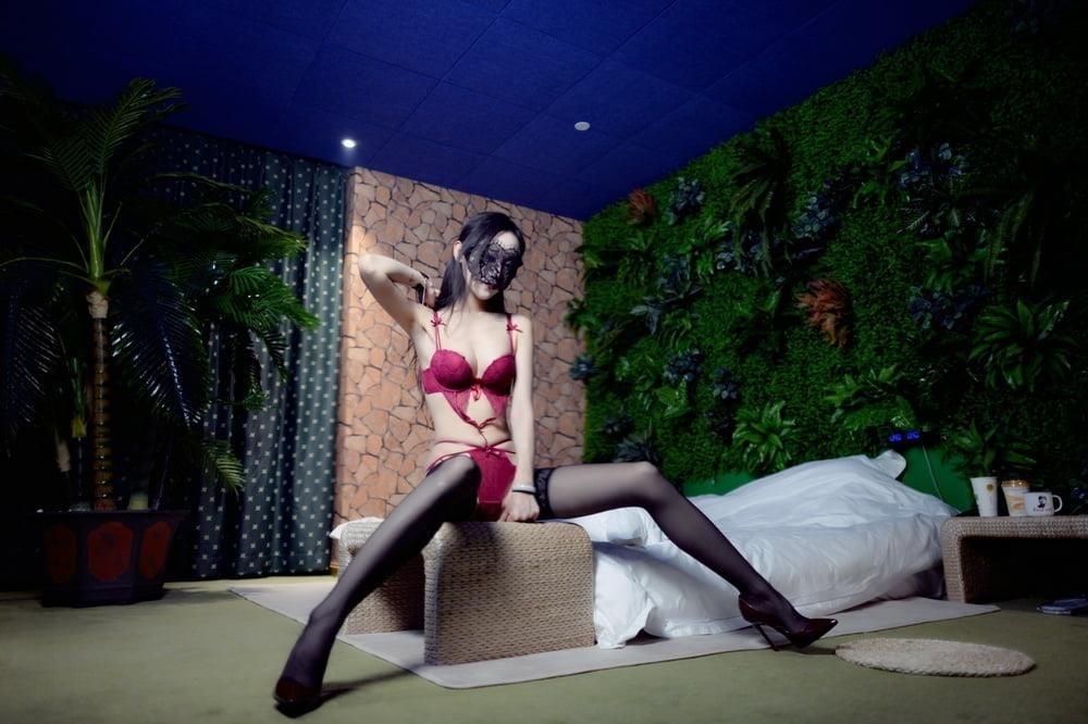 Lesbian model photoshoot-3209