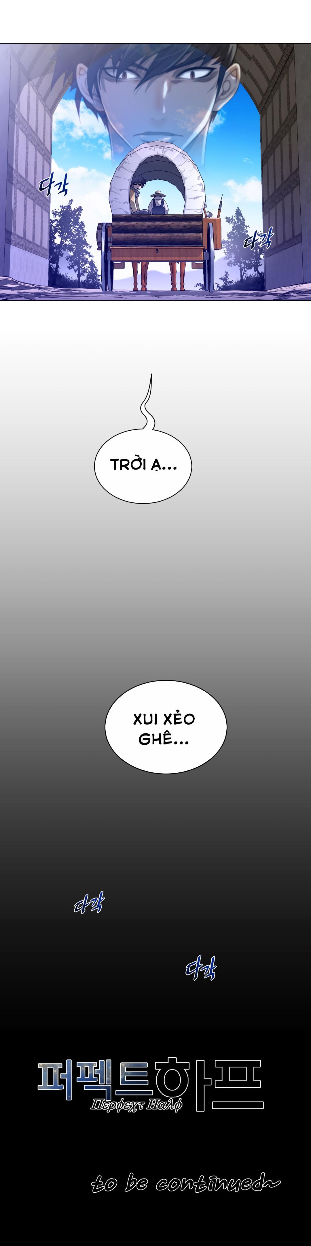 Hắc Lang và Hỏa Hồ Ly Chapter 64 - Trang 29
