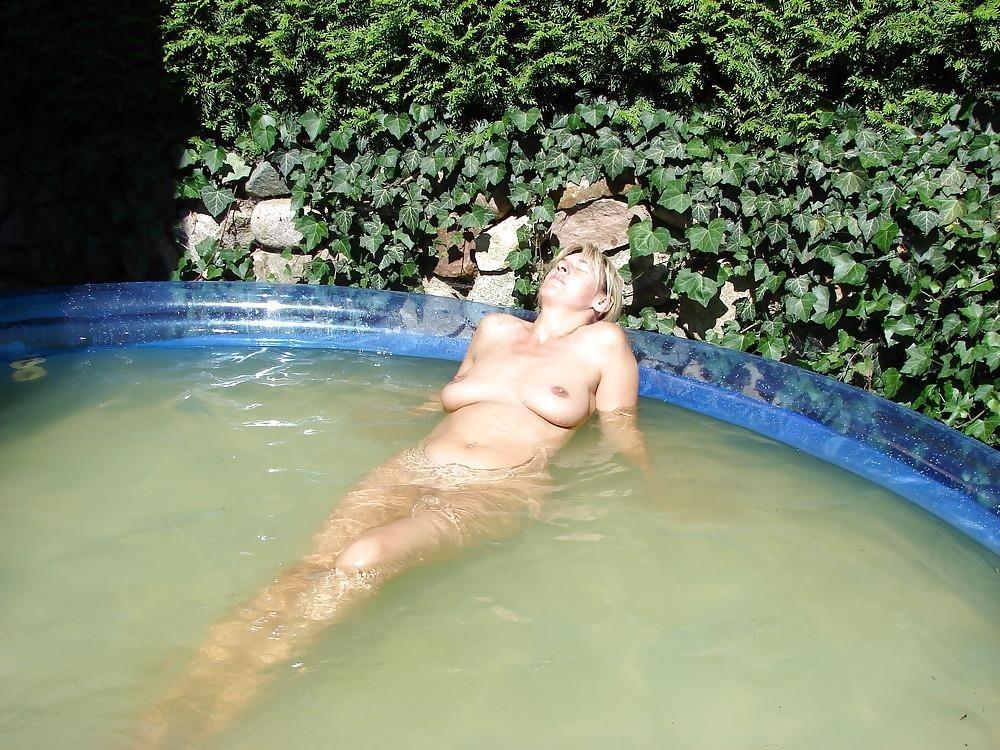 Mature posing porn pics-6170