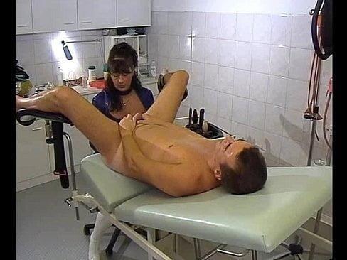 Femdom medical cbt-7205