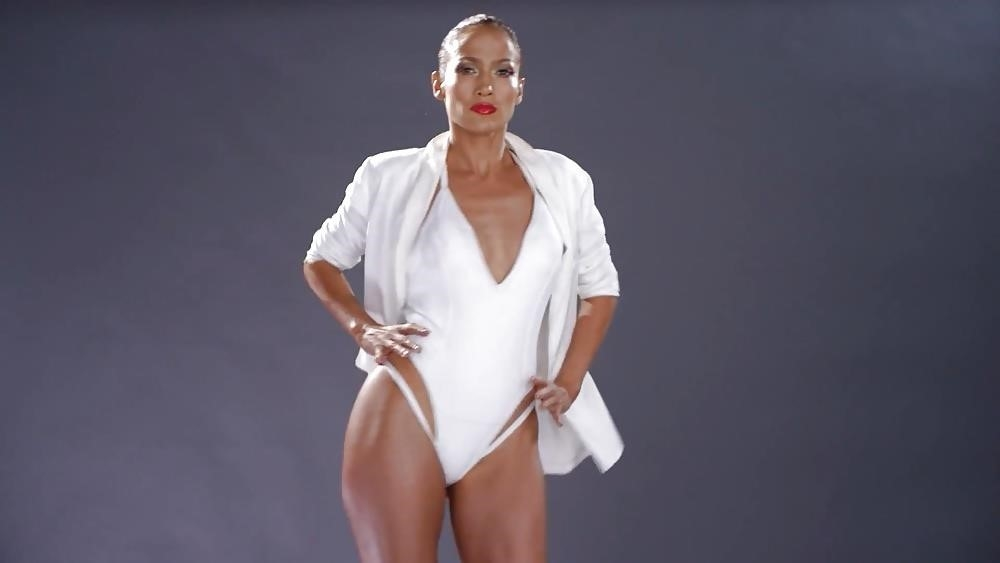 Jennifer lopez booty ft iggy-3709
