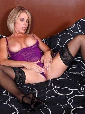 Big tits in stockings pics-9233