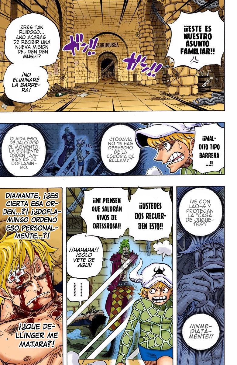 One Piece Manga 730-731 [Full Color] [Dressrosa] R6y4CXaj_o