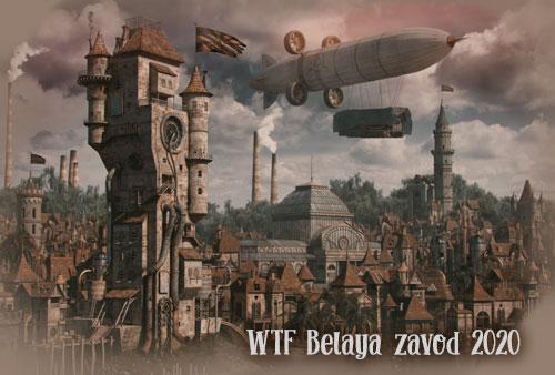 баннер WTF Belaya zavod 2020