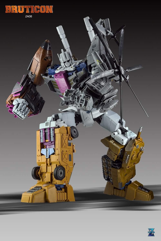 [Zeta Toys] Produit Tiers - Armageddon (ZA-01 à ZA-05) - ZA-06 Bruticon - ZA-07 Bruticon ― aka Bruticus (Studio OX, couleurs G1, métallique) - Page 5 IHyW51sP_o
