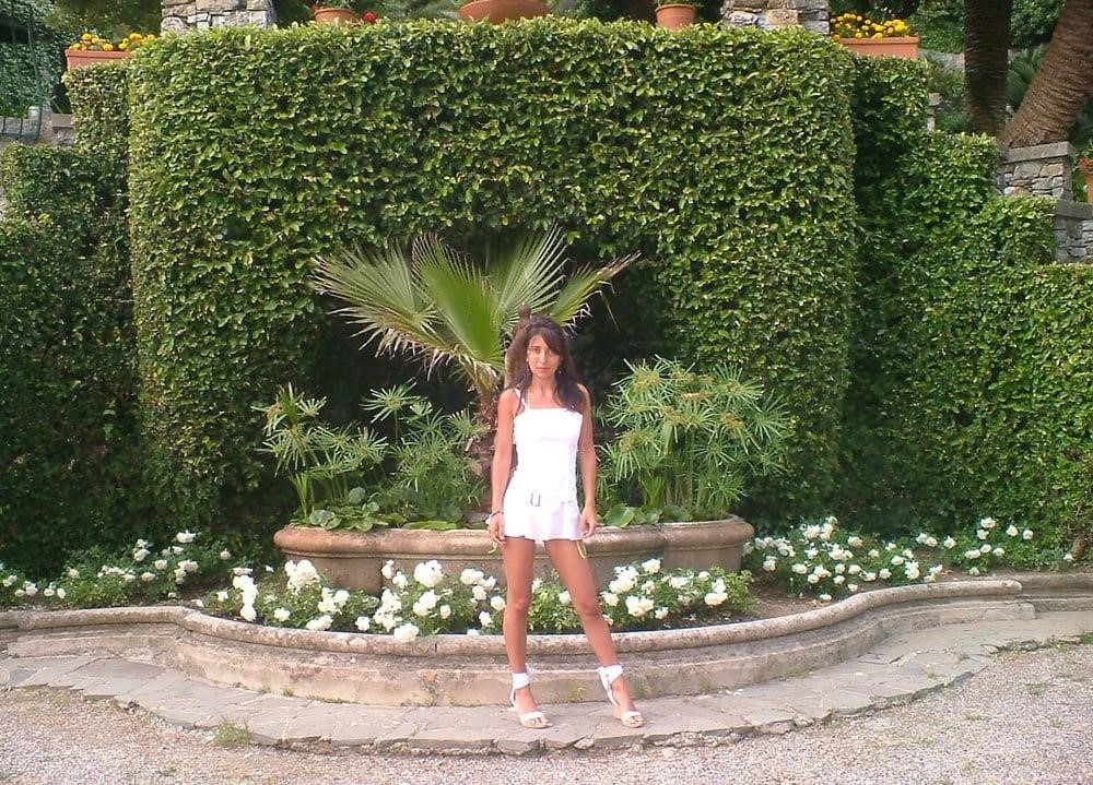 Wife naked on vacation-9989